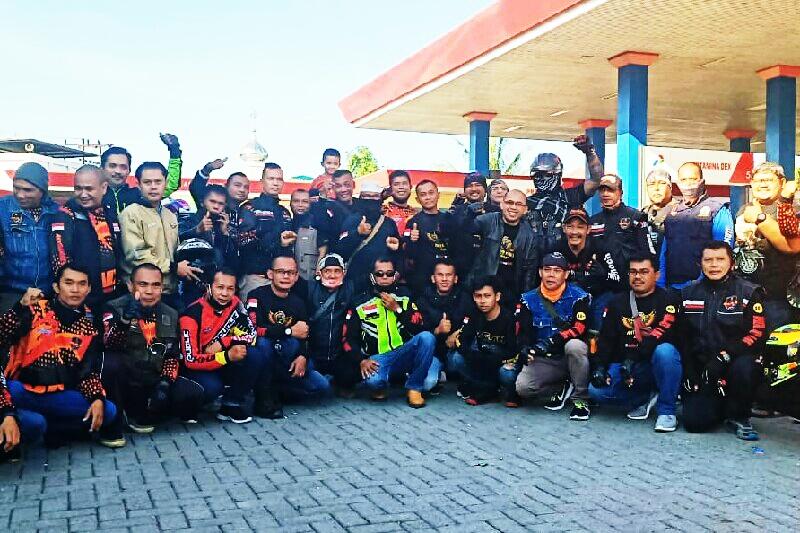Family Touring Baderhood Medan