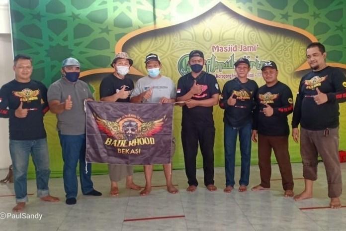 Baderhood Bekasi