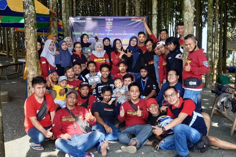 GCN Tangerang Selatan Chapter
