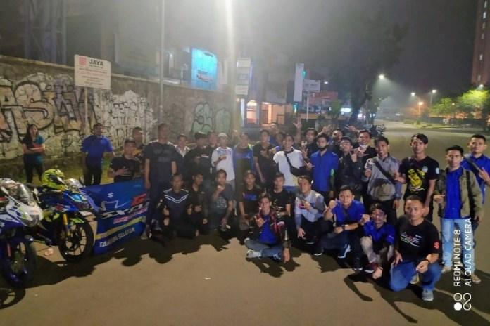 GCI Tangerang Selatan