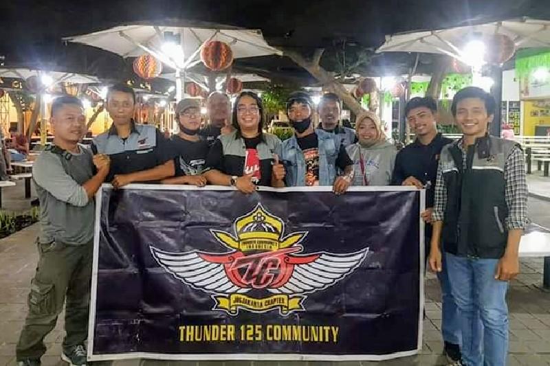 TCI Chapter Jogjakarta