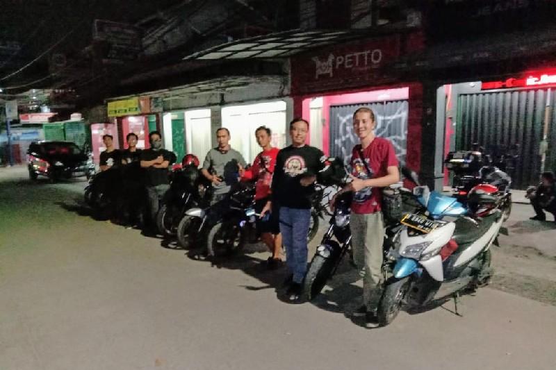 TCI Tangerang Chapter