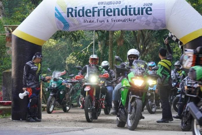 Ontahood Ridefriendture