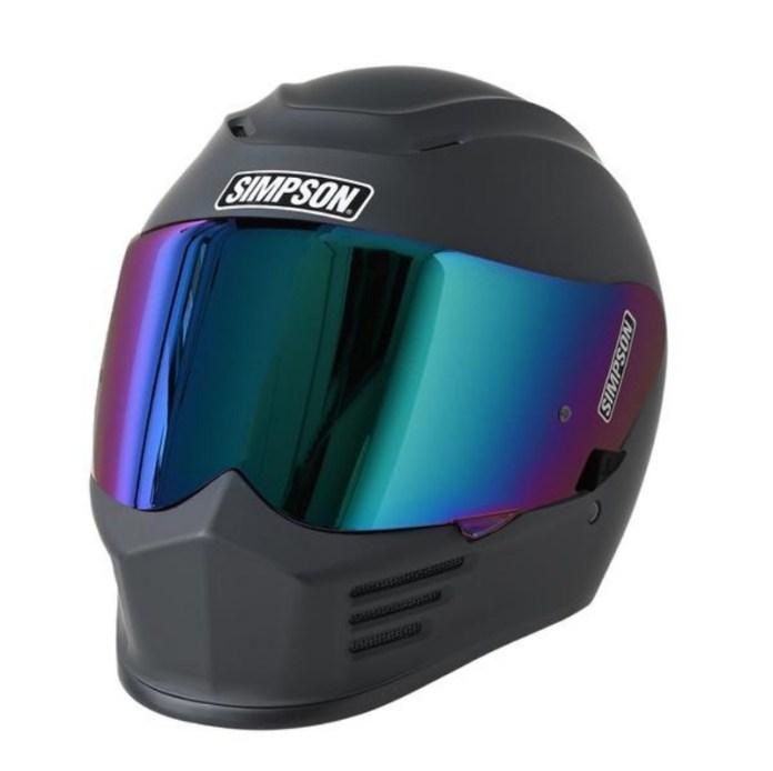 Simpson Speed Bandit