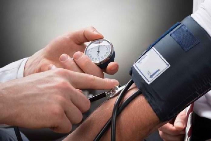 Hipertensi dan Hipotensi