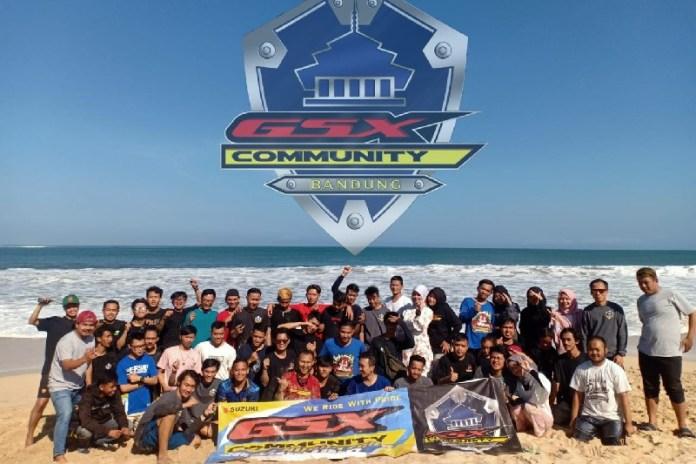 GCN Chapter Bandung