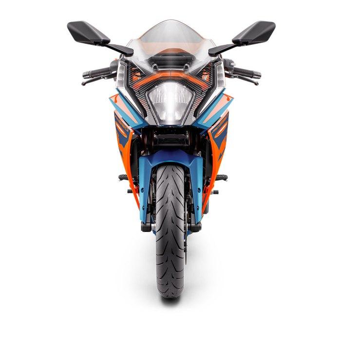 KTM RC390 2022
