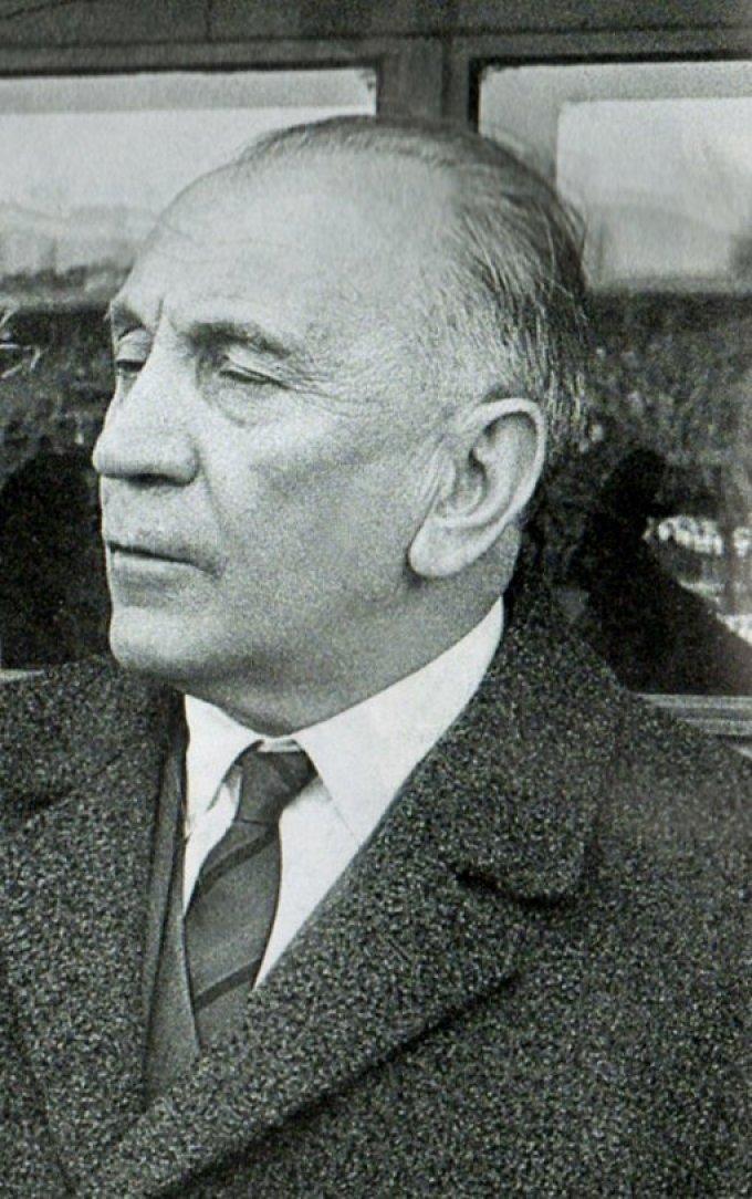 Gusztav Sebes