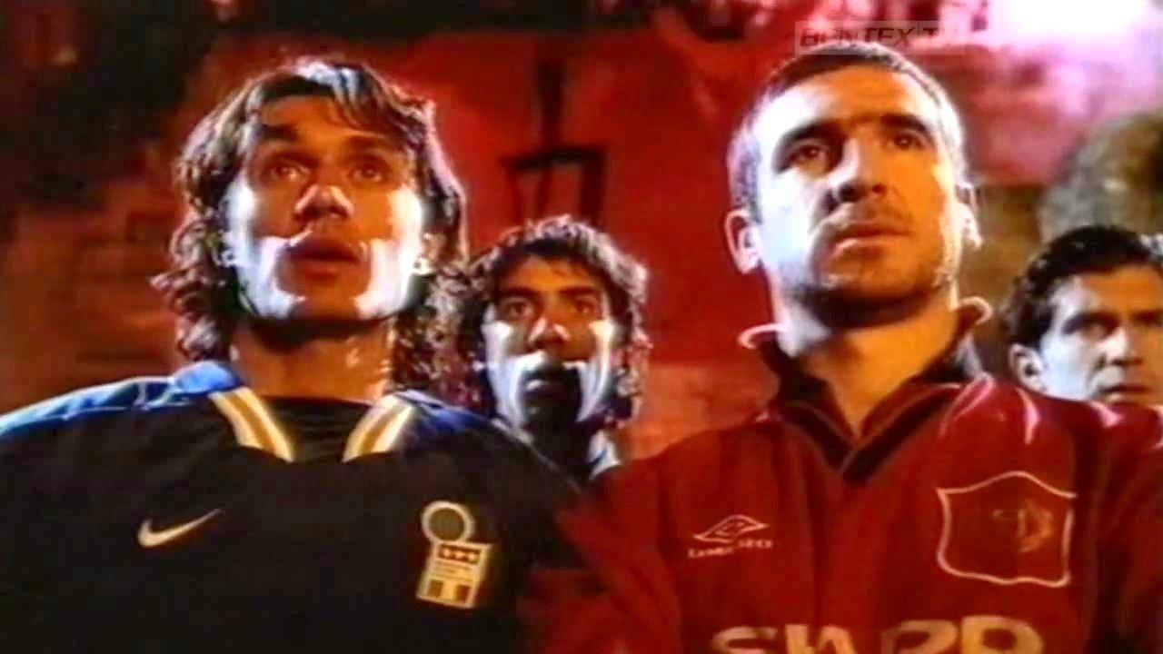 Follia Guadagnare Nessuna  Le cinque migliori pubblicità Nike sul calcio | Zona Cesarini