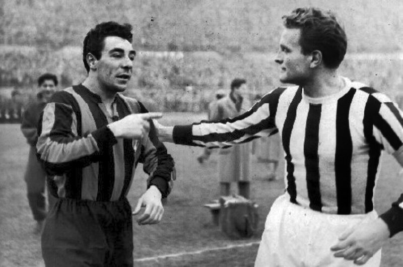Inter_vs_Juventus_-_Benito_Lorenzi_e_Giampiero_Boniperti