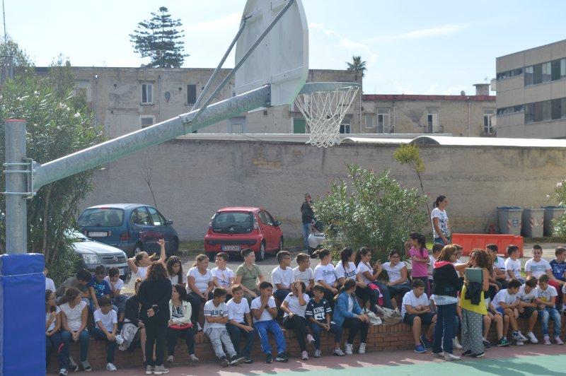 I bambini aspettano Federico Buffa.