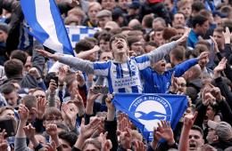 Brighton Hove Albion Premier