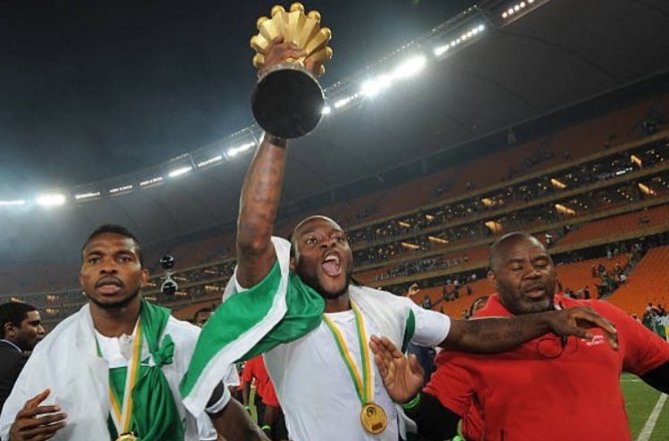 victor moses 2013