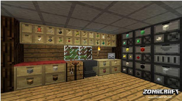 storage-drawers-mod-para-minecraft