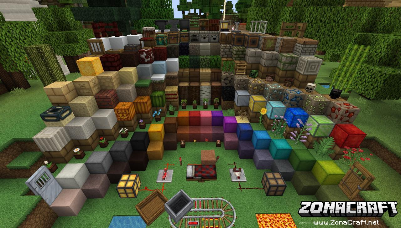 Persistence-Texture-Pack-2