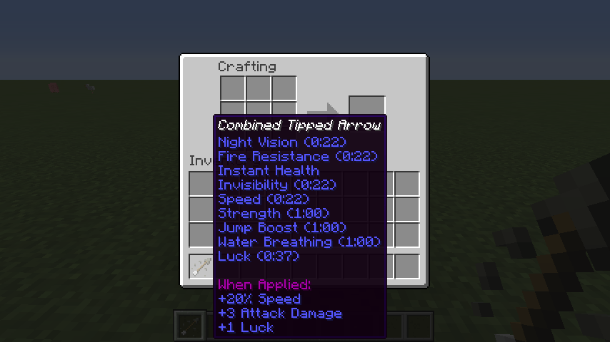 Combined-Potions-Mod-4