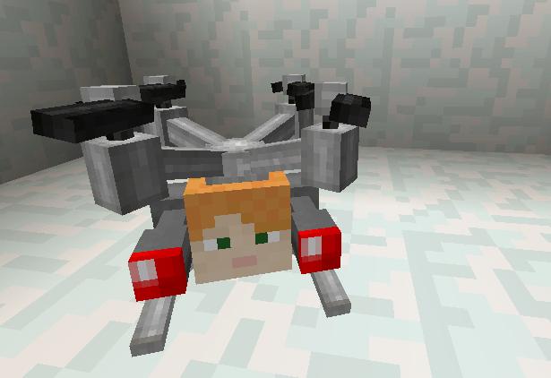 Drones-Mod-3