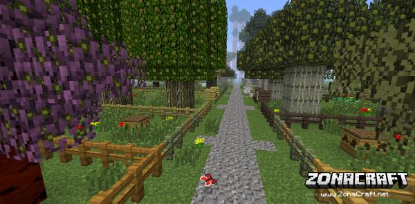 Forestry-Mod-1