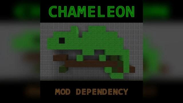 Chameleon-Mod