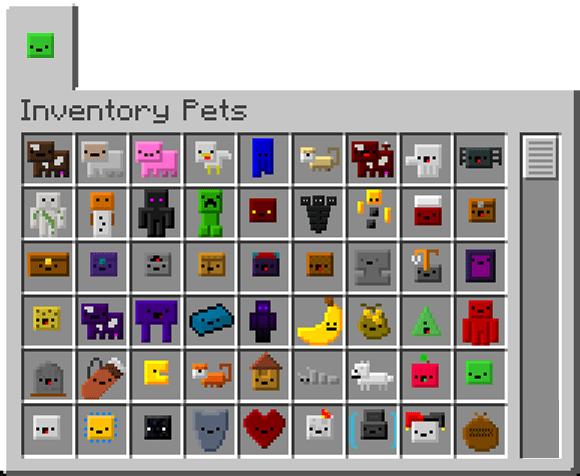 Inventory-Pets-Mod-2