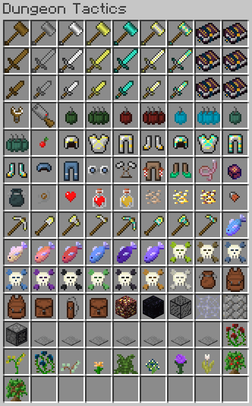 Dungeon-Tactics-Mod-2