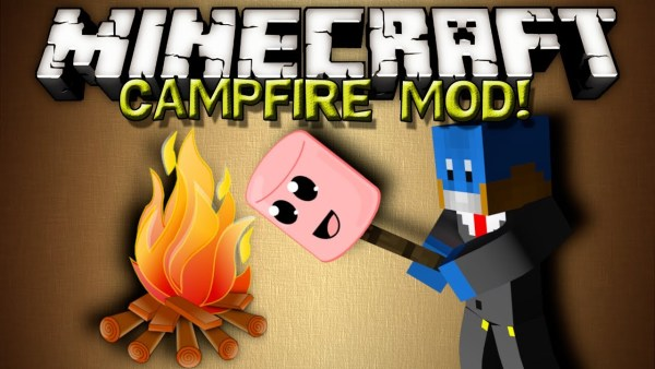 Simple-Camp-Fire-Mod