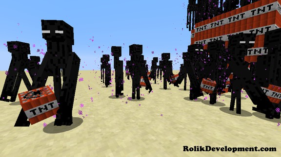 Mutated-Mobs-Mod-2