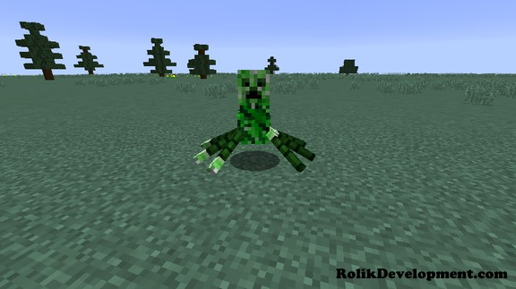 Mutated-Mobs-Mod-8