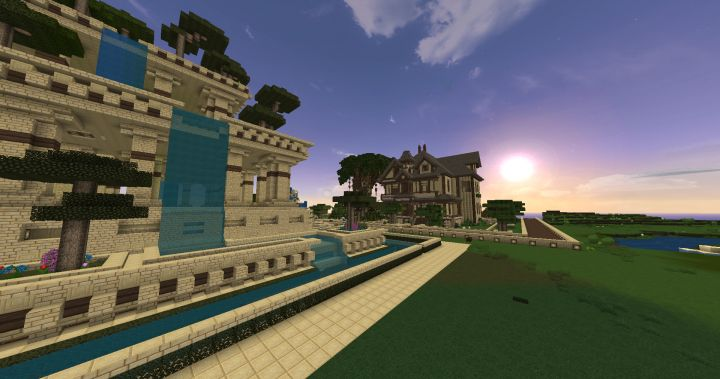 OzoCraft-Texture-Pack-6
