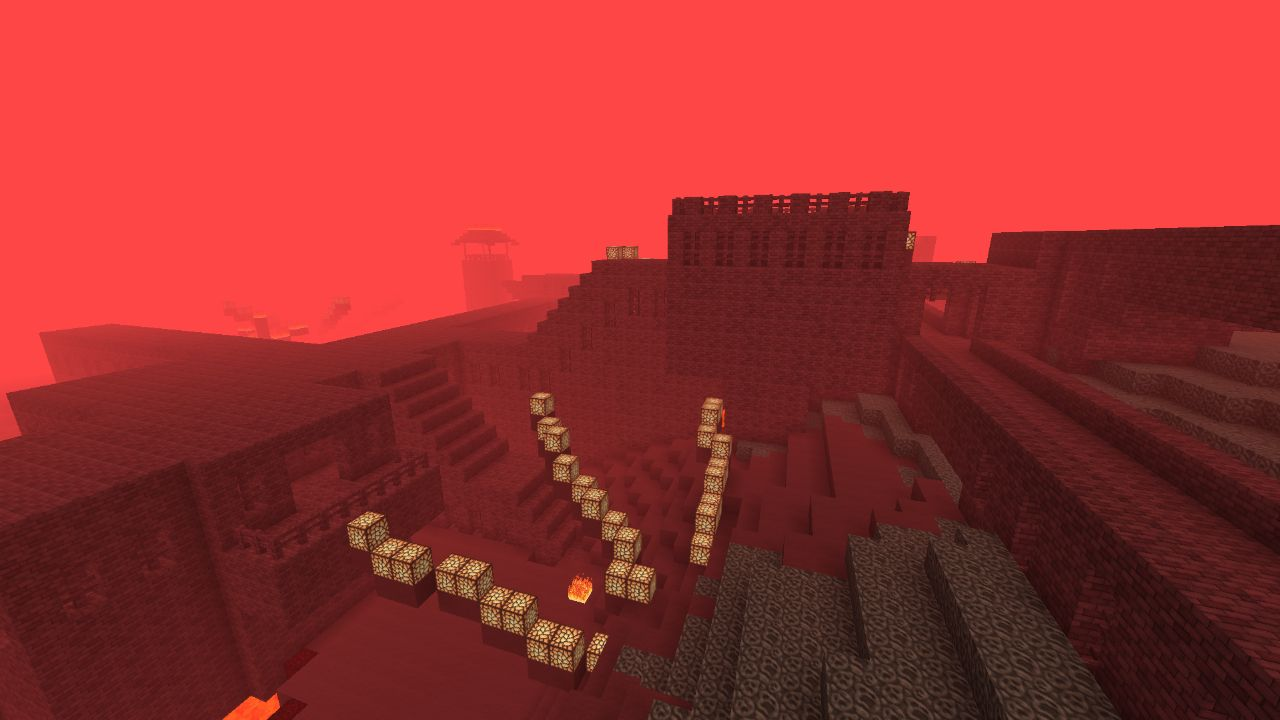 Nether Overload 3