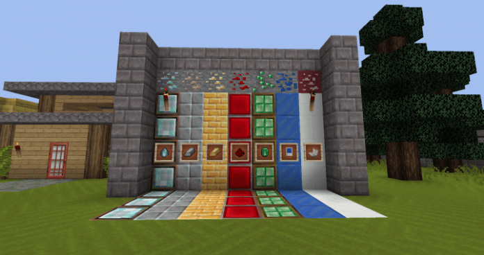 Beautimus Texture Pack 4