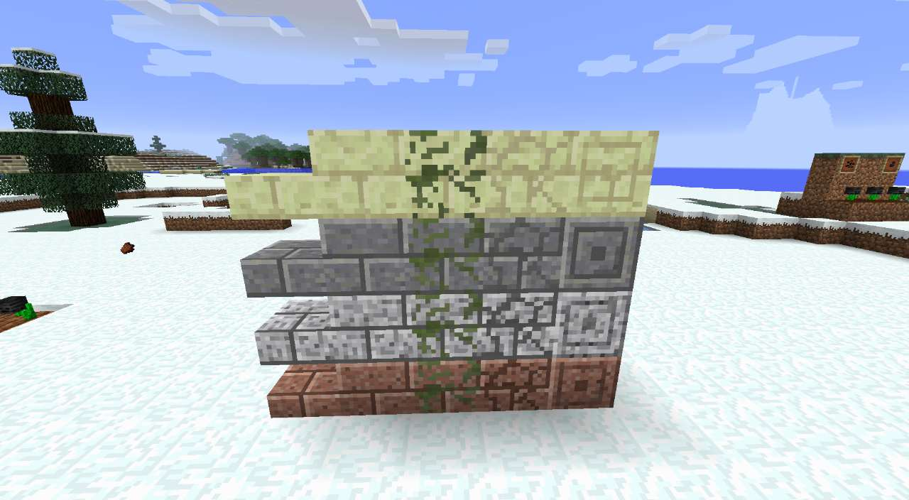Forge Your World Mod 3