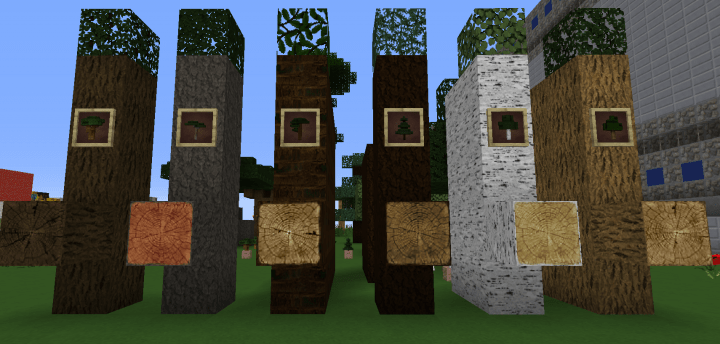 Ordinary Wonders Texture Pack 9