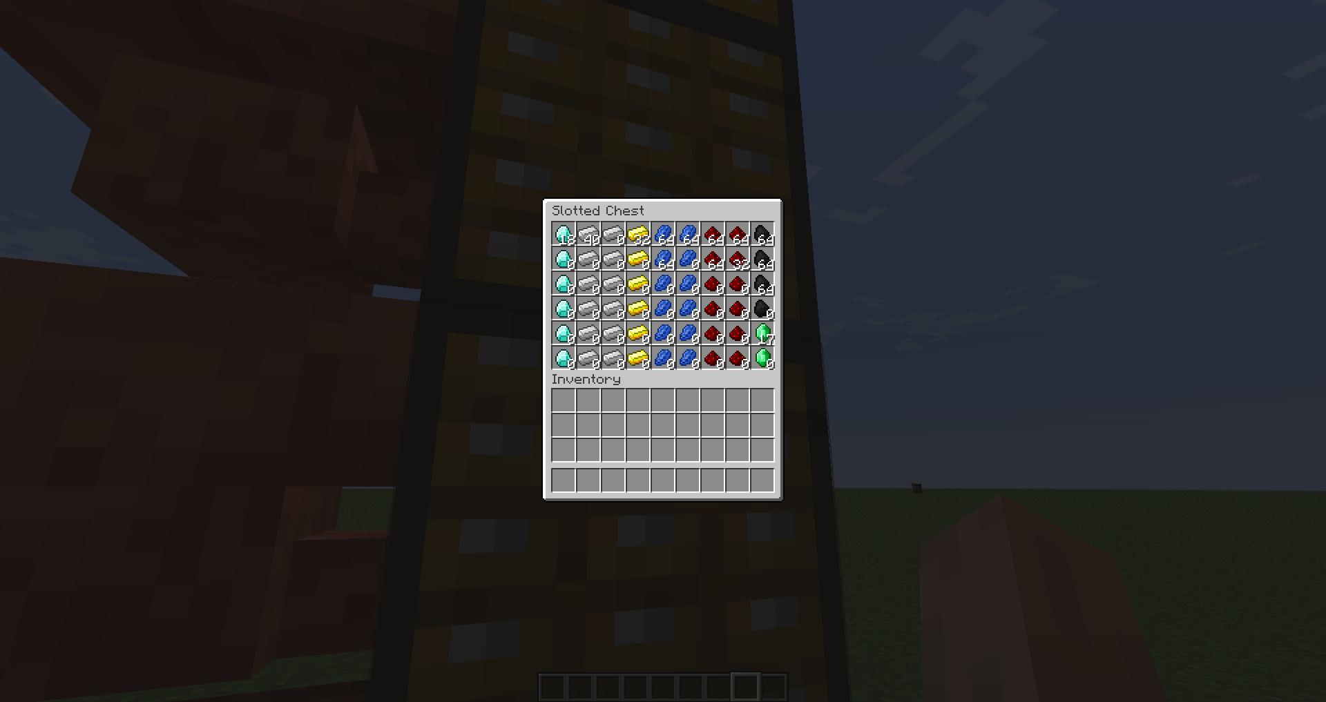 Essentials Mod 3