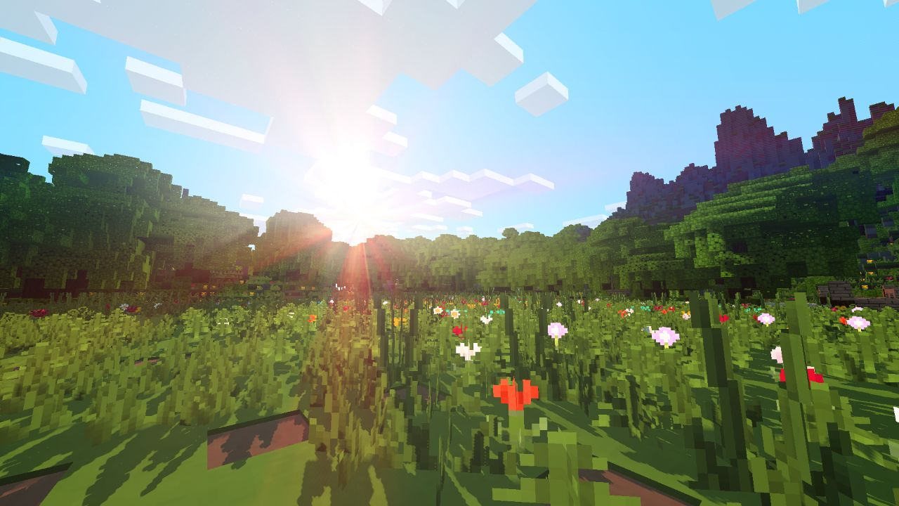 Windbell Texture Pack 2