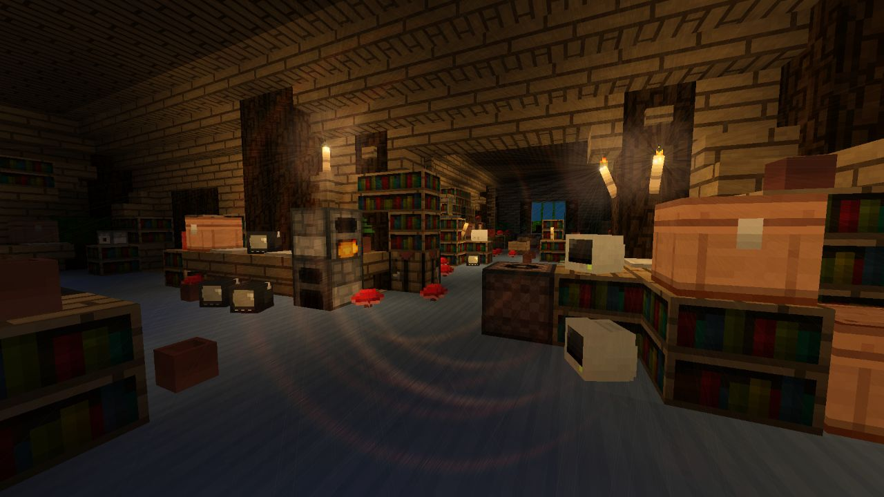 Windbell Texture Pack 5