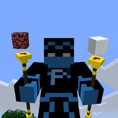Biome Staff Mod 2