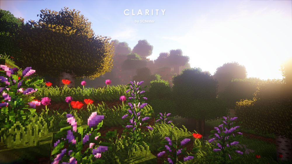 Clarity Texture Pack 4