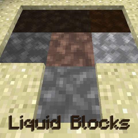 Liquid Blocks Mod 2