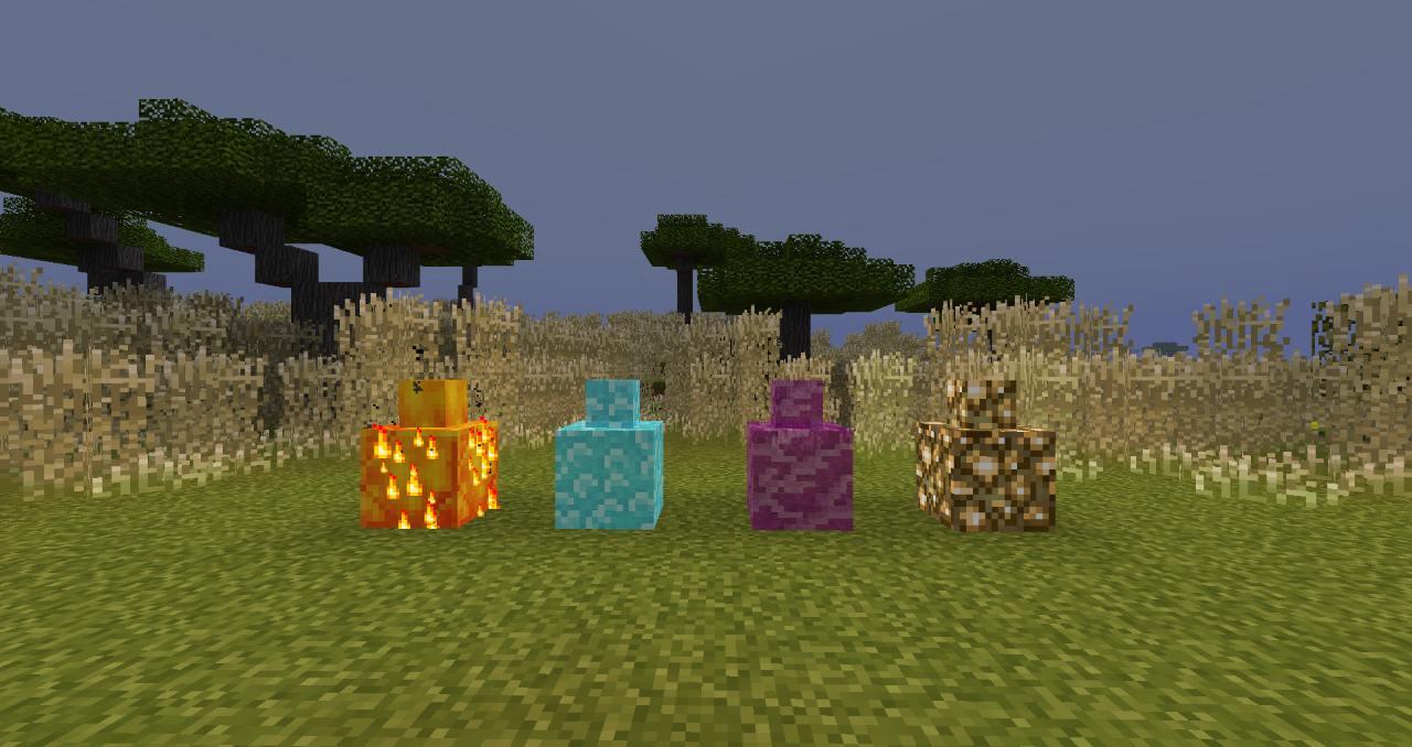 Minestrappolation 5 Mod 3