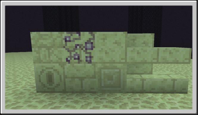 Additional Ender Blocks Mod 2