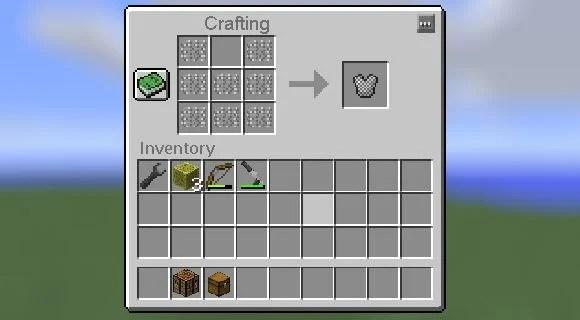 Utilities Mod 4