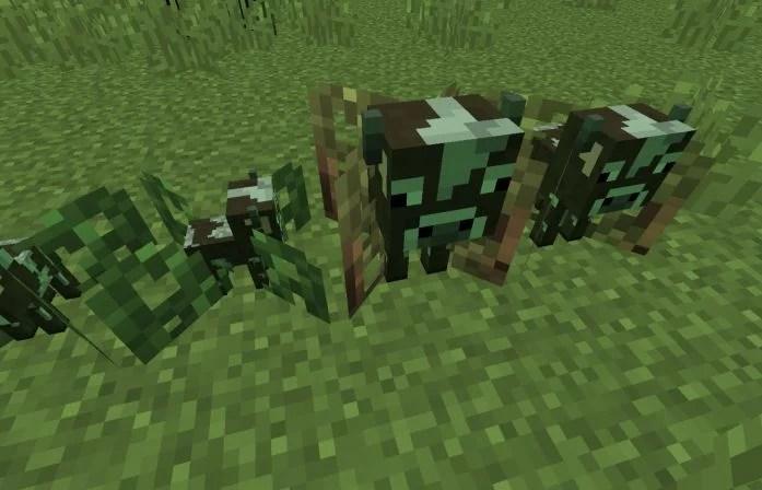 Animal Crops Mod 3
