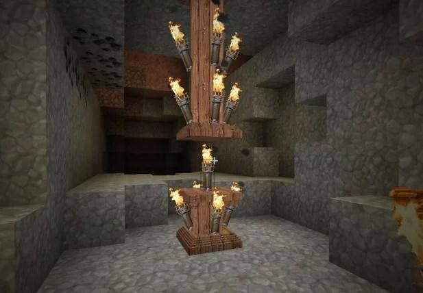 Corail Pillar Mod 4