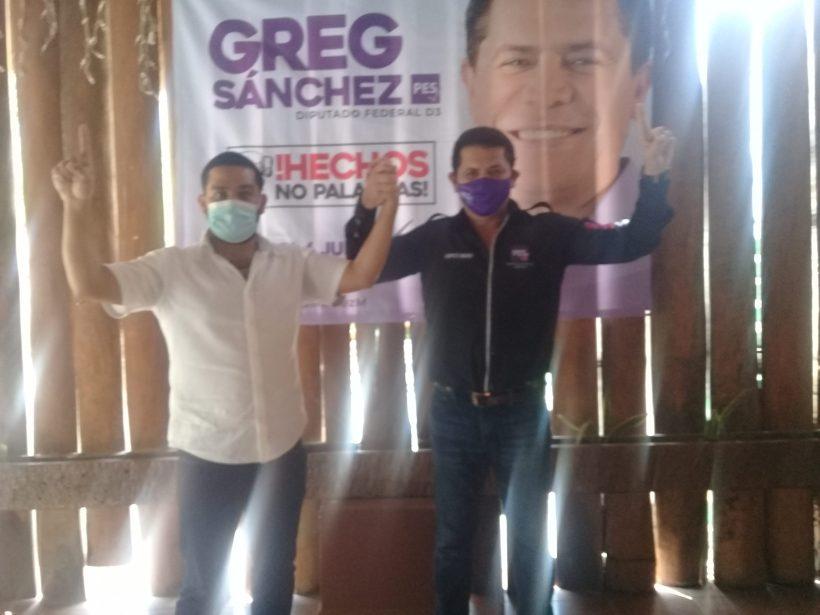 Greg Sánchez
