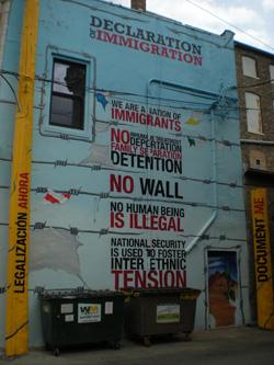 Declaration of Immigration(r)