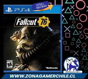 fallout 76 ps4