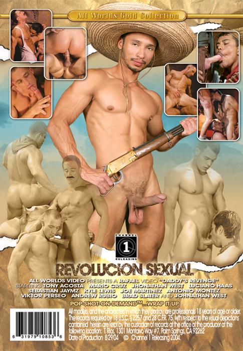Pelicula porno gay mexico completa Pelicula Revolucion Sexual 2004 Zona Gay Hot