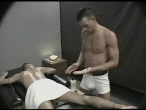 [VIDEO] Follando con el masajista