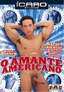 [PELICULA] O Amante Americano (2004)
